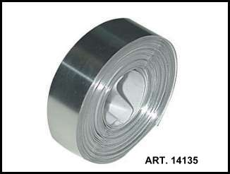Nastro 12MM in alluminio