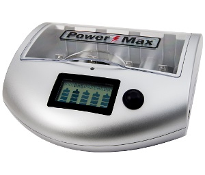 Carica batterie Power Max