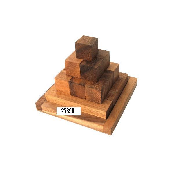 Gioco 3D pagoda