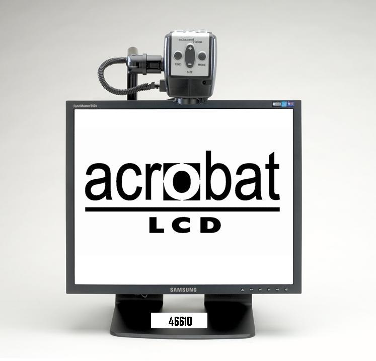 "Acrobat LCD 19"""